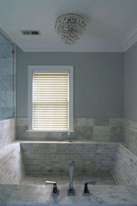 32 best images about roman tub on pinterest soaking tubs for Roman bathroom designs