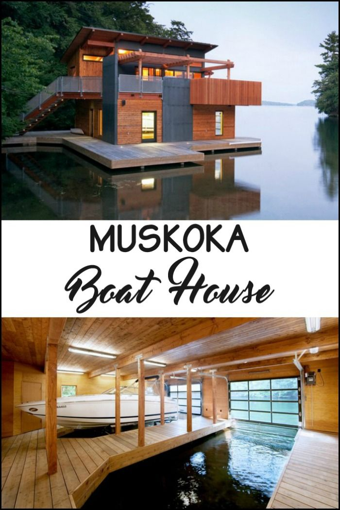 17 Best Ideas About Boat Garage On Pinterest Boat House