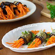 Вегетарианские закуски - рецепты | Добрые вегетарианские рецепты с фото и видео