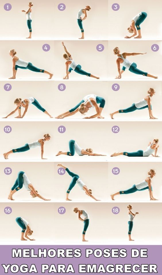 yoga o pilates para perder peso
