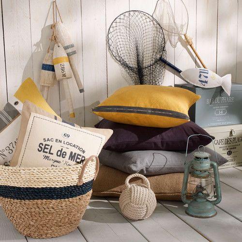 decoration maison bord de mer best dcoration maison mer with decoration maison bord de mer. Black Bedroom Furniture Sets. Home Design Ideas