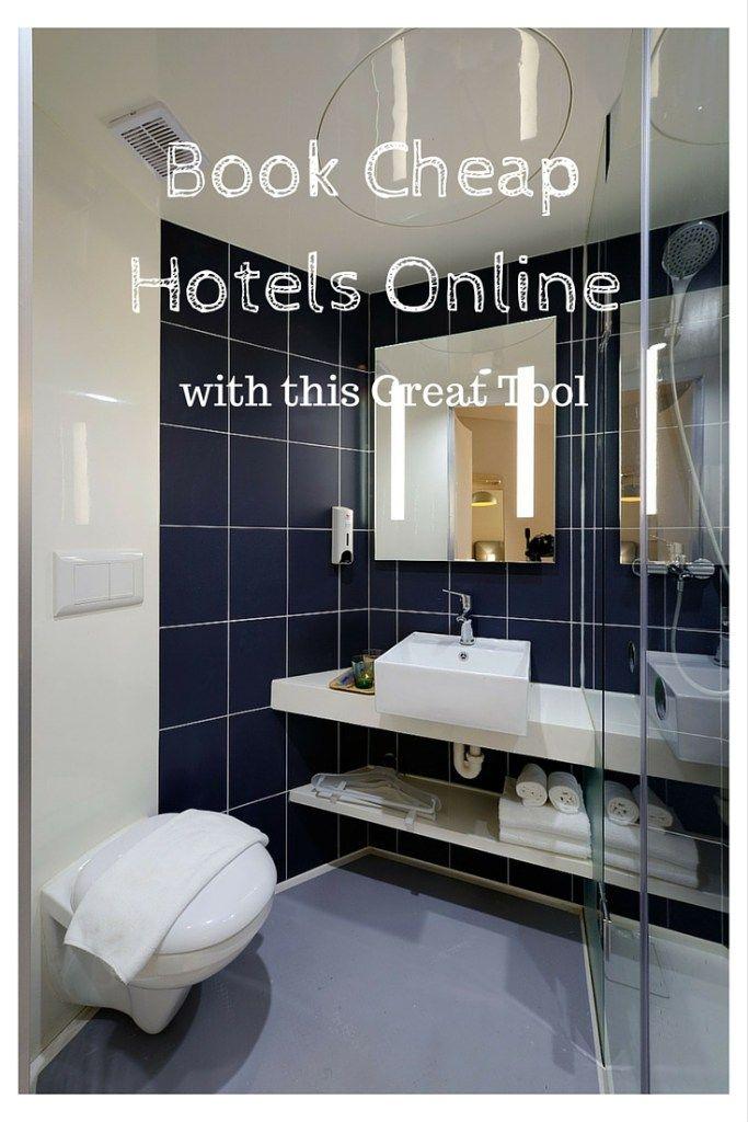 Book Cheap Hotels Online