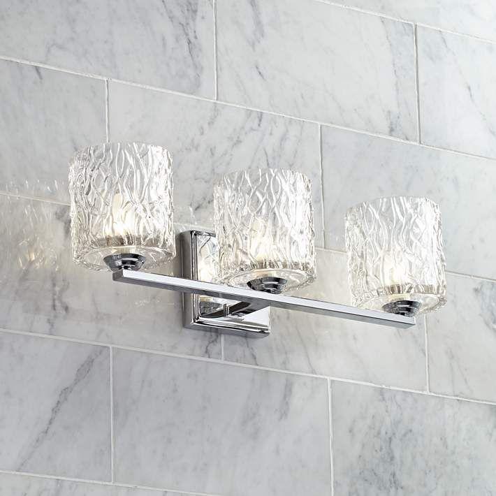 11 best Master Bath Lighting images on Pinterest | Master bathroom ...