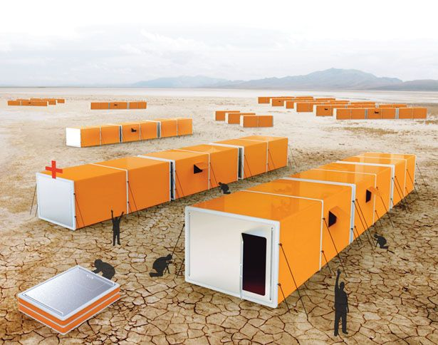 Temporary Shelters Survival : Best ideas about emergency shelters on pinterest