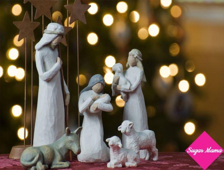 «Αγαπητέ Άγιε μου Βασίλη, φέτος θέλω Χαρούμενα Χριστούγεννα…»