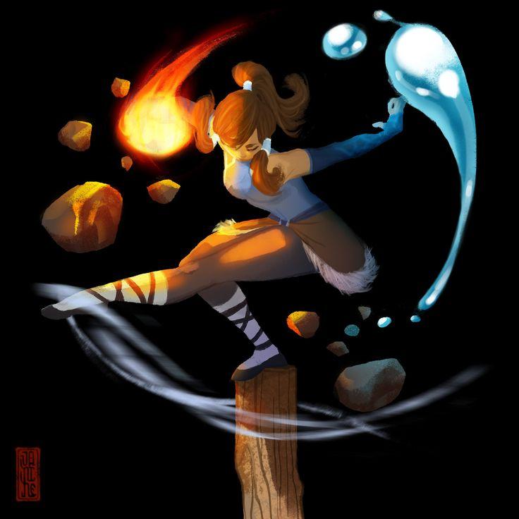 Avatar Book 2: 30 Best Anime Wallpaper Images On Pinterest