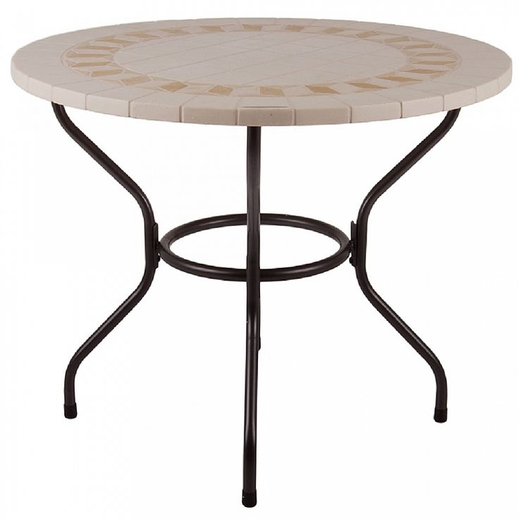 Beautiful, traditional table, very classic and stylish, perfect for tea parties.