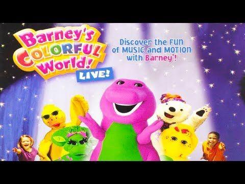 Barney's Musical Castle | Barney Wiki | FANDOM powered by ...