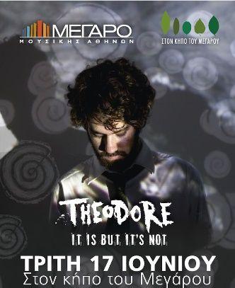 Theodore - 17/6