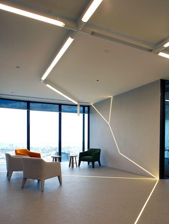 GDF Suez & Simply Energy using Jardan furniture #newjardanweb