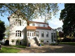 Villa für 3 Personen (50 m²) mit Bootssteg, Kamin/Ofen und Sauna in Malchow
