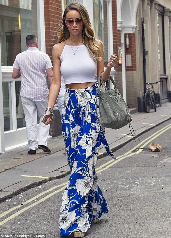 Image result for 8 Supercool Ways to Wear Palazzo Pants & Look Sexy