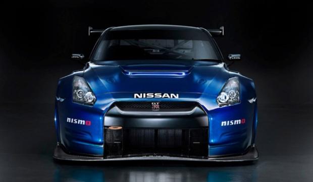 #NISMO #Nissan GT-R GT3 Spec R35