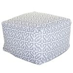 bean bag ottomans, coffee tables, lipstick, pink, outdoor furniture