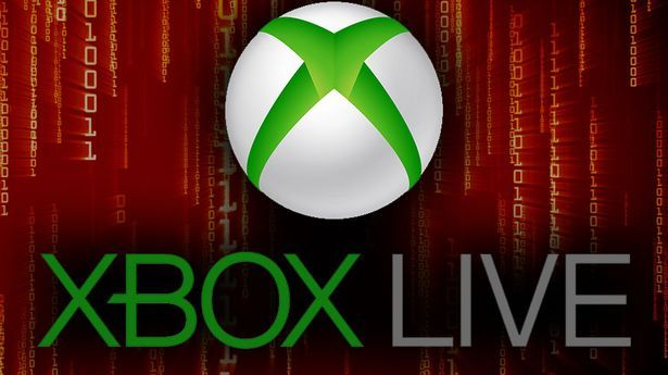 Xbox Live Down Store Server Issues Hit Players With 0x00000007
