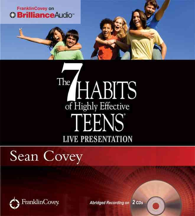 The Ultimate Teenage Success Guide Being a teenager is both wonderful and challenging. In The 7 Habits of Highly Effective Teens , author Sean Covey applies the timeless principles of the 7 Habits to