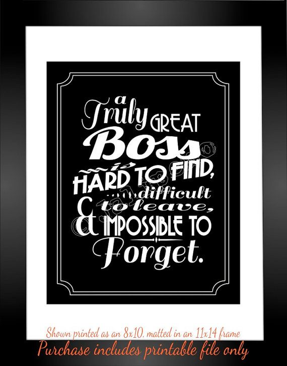 Best 10+ Boss gifts ideas on Pinterest | Cheap thank you gifts for ...