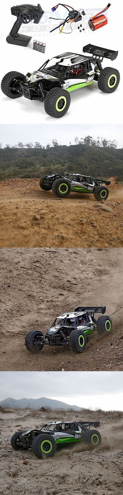 Cars Trucks and Motorcycles 182183: Losi Los03007t1 Ten-Scbe 1 10 4Wd Brushless Short Course Buggy Green Rtr W Dx2e -> BUY IT NOW ONLY: $499.99 on eBay!