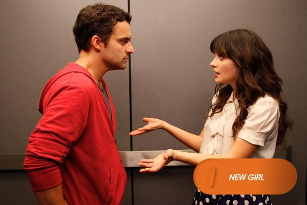 [DIVINAS COMÉDIAS] Jess vê acidentalmente Nick sem roupas e suas gargalhadas arruínam a confiança de seu amigo.  New Girl – Domingo, às 11h   #EuCurtoFOX Confira conteúdo exclusivo no www.foxplay.com