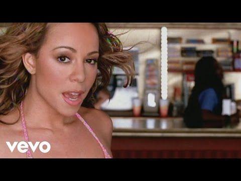 Mariah Carey - Heartbreaker ft. Jay-Z - YouTube