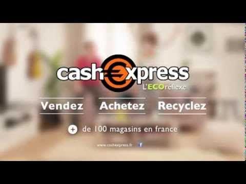 Spot Tv Pub Cash Express Nov 2013