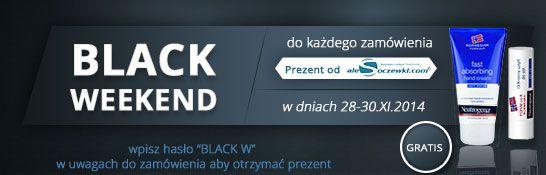 Black Weekend w Alesoczewki.com http://alesoczewki.com/_cms/view/157/black-weekend-w-alesoczewki-com.html