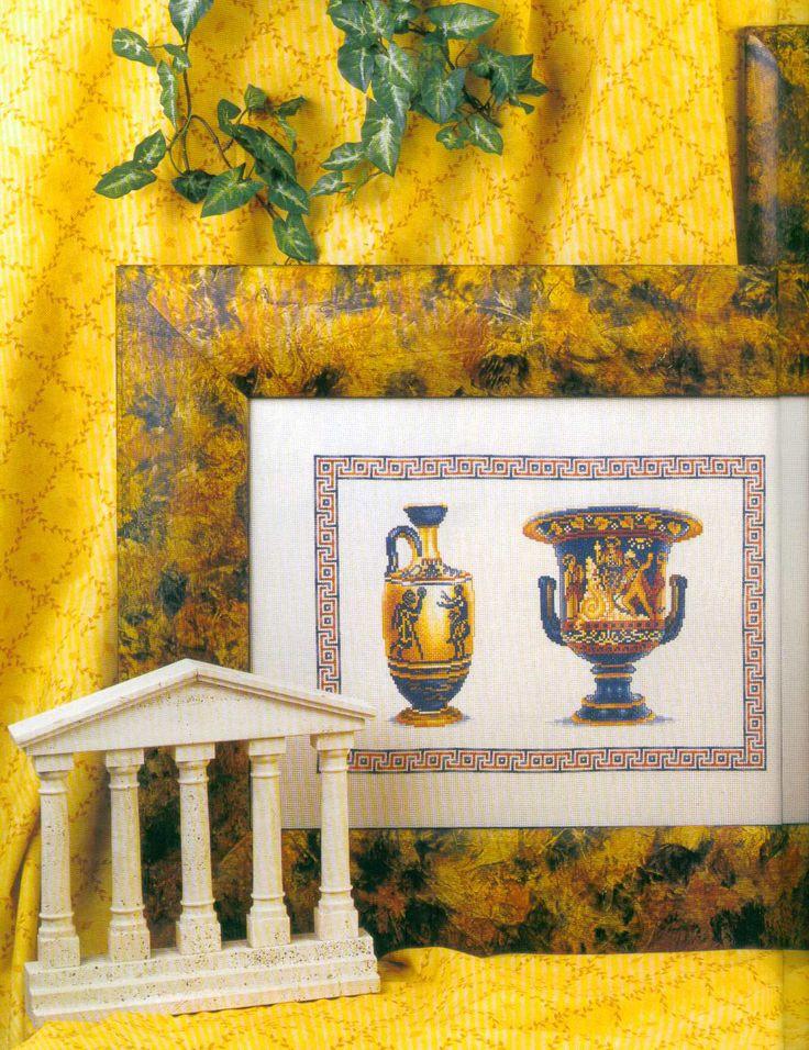 Greek Vases 1