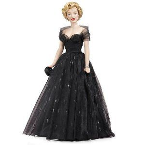 Fashion Dolls 101: Iconic Marilyn Monroe remembered through collectible celebrity dolls - Nashville Doll Collecting Examiner