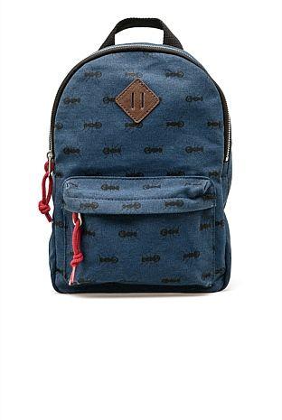 Ants Backpack