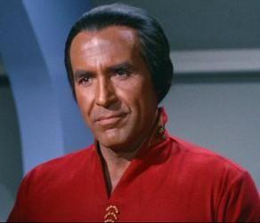 Ricardo Montalban - Memory Alpha, the Star Trek Wiki