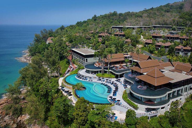 Hôtel Pullman Phuket Arcadia Resort 5* à Sakhu en Thailande