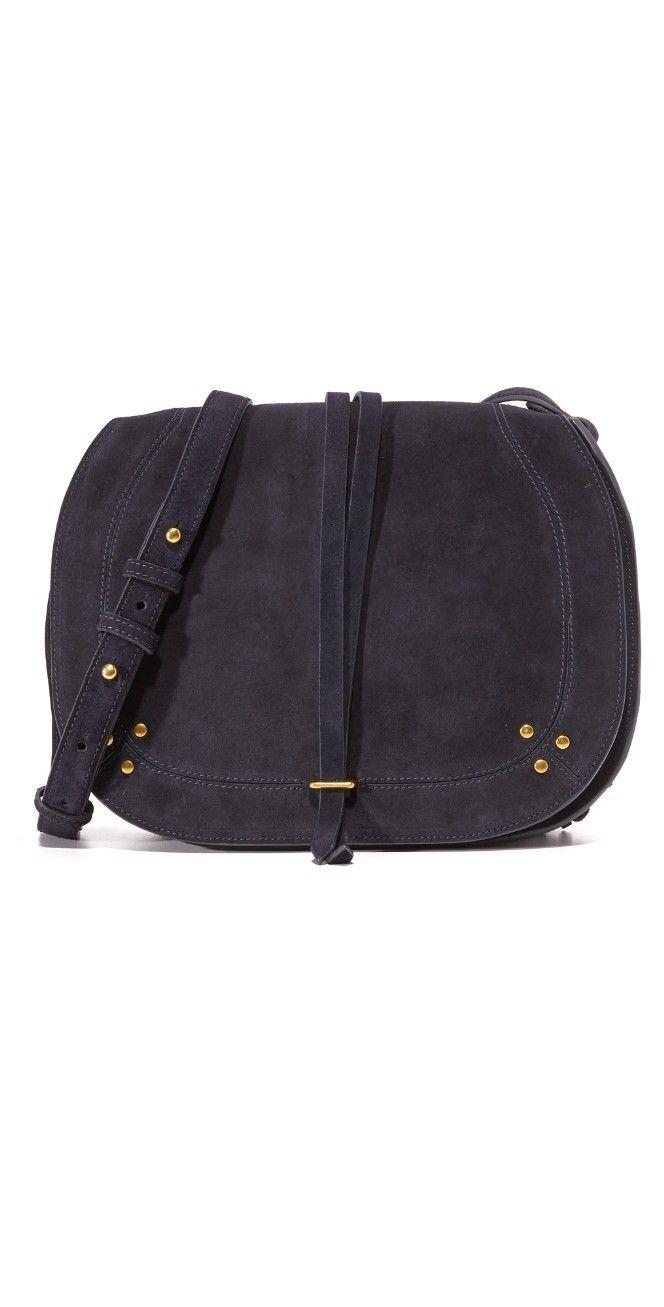 Jerome Dreyfuss Nestor Saddle Bag | SHOPBOP