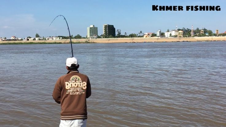 For fishing techniques, watch this one. https://www.fishingthrill.com/awesome-fishing-technique-fishing-traditional-technique-fish-near-my-village-by-rot-fishing-23/ … #fishing #technique #tip