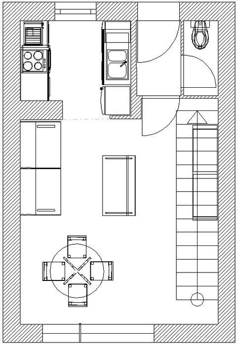 7 Best Variation De Styles Autour D'Un Plan De Maison Rectangulaire
