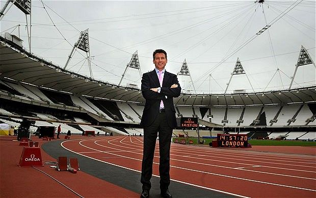 Lord Coe believes world records could tumble in London this summer thanks to the intimate layout of the Olympic Stadium, which brings spectators very close to the running track