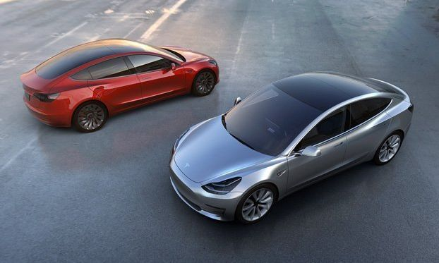2018 Tesla Model 3 Design, Features Launching and Prices
