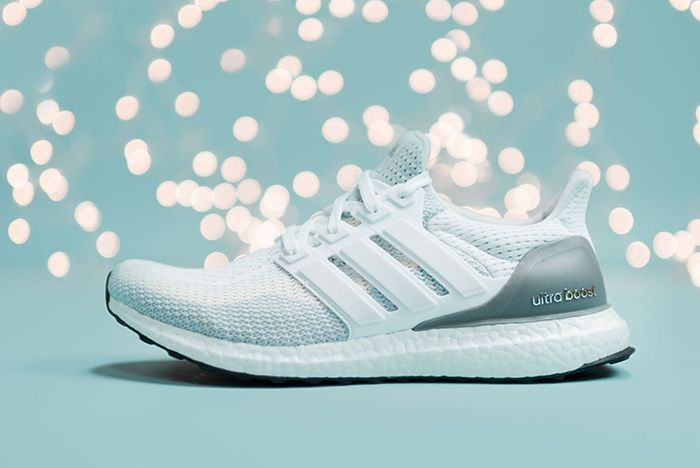 ADIDAS ULTRA BOOST (CLEAR GREY) - Sneaker Freaker