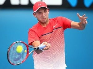 Result: Dominic Thiem ends Dan Evans's run at Barcelona Open #Tennis #296920