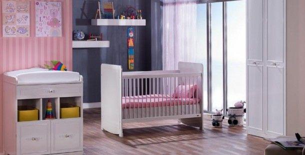 Mondi Bebek Odası Takımları ve Fiyatları 2016