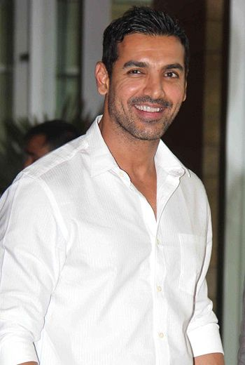 I think Sanjay and I make a winning pair, says John Abraham!