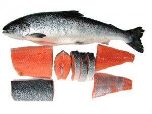 Berikut ini tips membersihkan ikan yang baik: Cara membersihkan ikan: buang sisik, insang, dan isi perutnya.