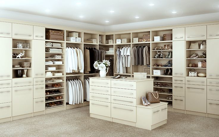 Technik Closets From Costco | New House Ideas/Stuff | Pinterest | Costco,  Bedrooms And House