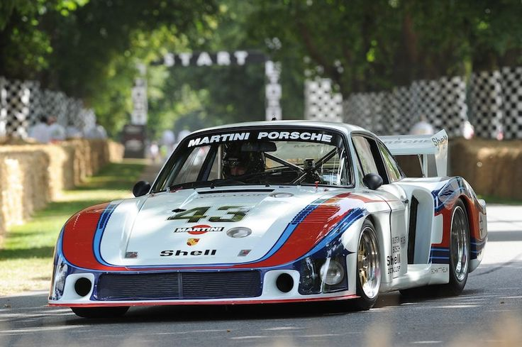DSC 6670 Goodwood Festival of Speed 2013 Report and Photos