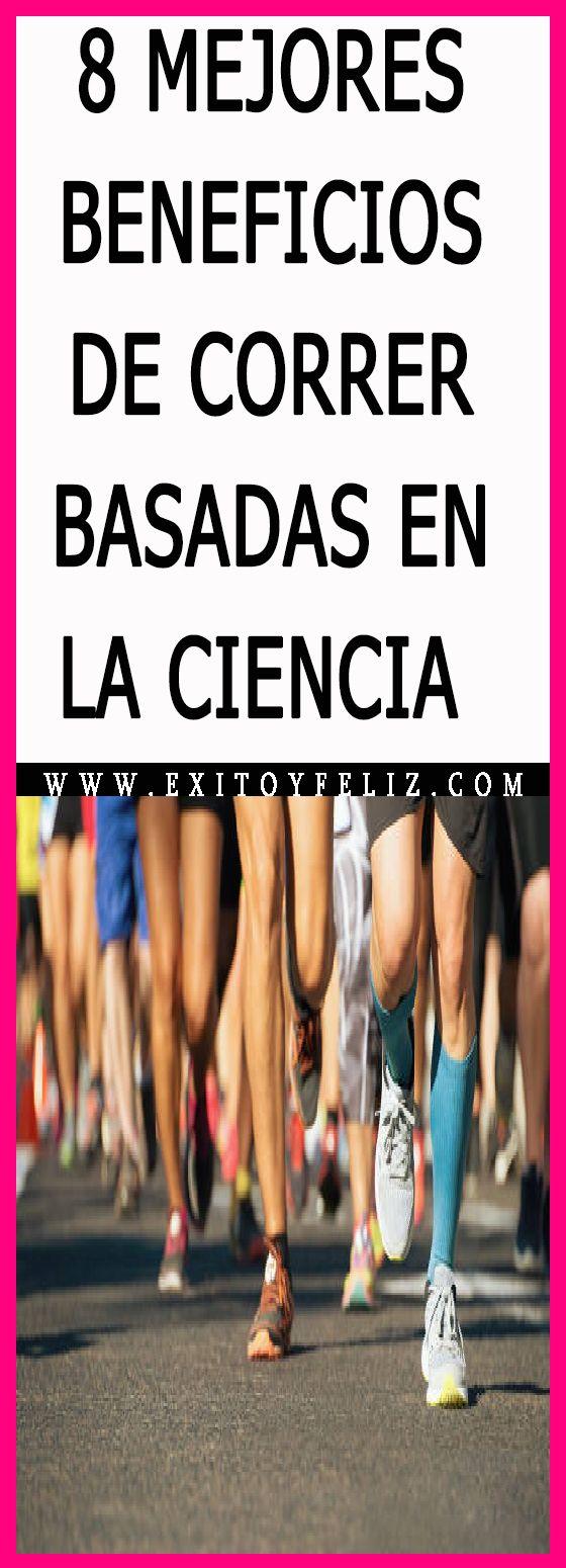 Las 8 mejores beneficios para la salud basadas en la ciencia de reproducción #reproduccion #vida #estilodevida #positividade #puravida #deporte #correr