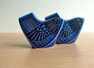 Bird cruet. John Clappison. 1966.just added these to my collection !!!!!!!!!!!!!!!!!!!!!!!!!!!!!!!!!!!!!!!! happy !!!!!!!!!!!!!!!!!!!!!!