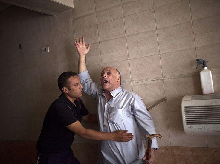 A Alep, le photographe Fabio Bucciarelli au cœur des combats - #photojournalisme #photojournalism #FabioBucciarelli #photo #photographie #photographer #photography #photographe #OlivierOrtion