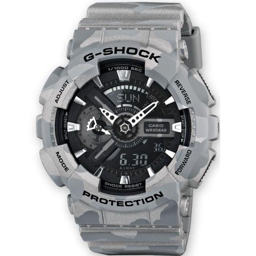 instructivo reloj g shock