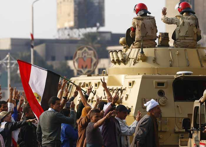 """7/2/17 Four years after losing Egypt, Muslim Brotherhood in tatters  'The Muslim Brotherhood wanted to rule everywhere, even though it did not have a practical programme,"""" Ekram Badr el-Din, a political science professor at Cairo University"""