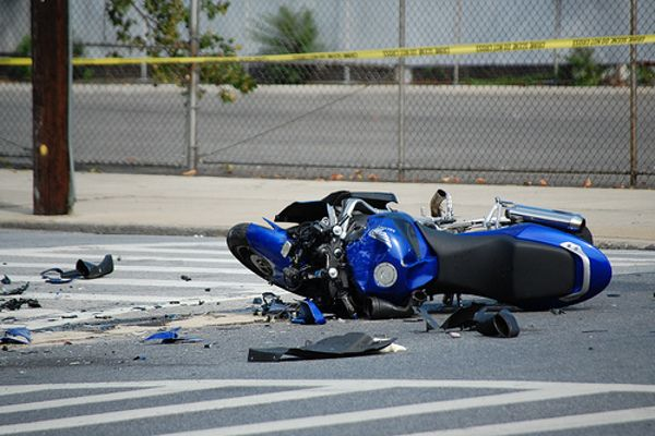 Motorcycle accident injuries? Our motorcycle accident attorneys at Tellarico Law Firm  & Associates respect bikers. Get a free legal evaluation.Call 800-662-6399 for free consultation to discuss your case with an experienced Alexandria Motorcycle Accident Lawyer.http://goo.gl/tVuRkI