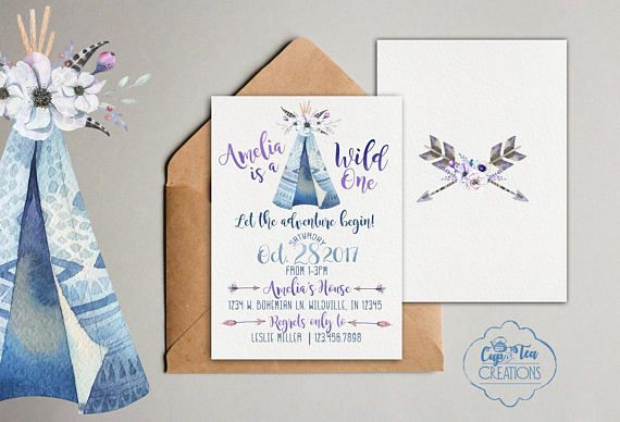 Please take a moment to read this items description If you still have any questions feel free to contact me :) SIZE: This digital invitation is 5 x 7 and when printed will fit into a standard A7 envelope. FILE FORMAT: You will receive a high resolution JPG (300 dpi) and a PDF to